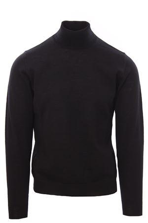 Merino wool high neck N&L   -161048383   120501