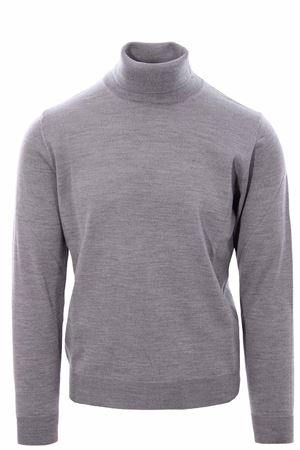 Merino wool high neck N&L   -161048383   120504