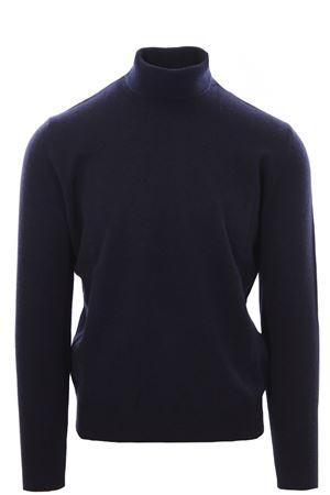 Super geelong wool high neck N&L   -161048383   12305-SGNOTTE