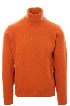 Collo alto in lana super geelong N&L   -161048383   22304-SGARANCIO