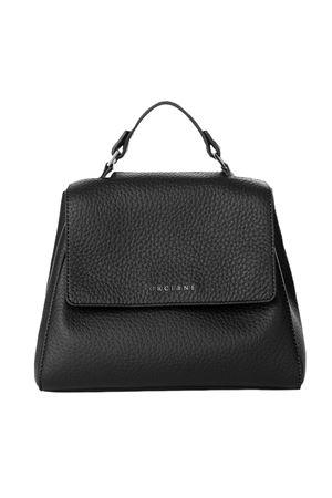 Small sveva bag ORCIANI | 5032281 | B01999SOFTNERO