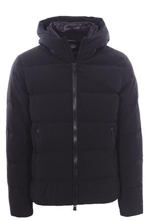 Down jacket duve PEOPLE OF SHIBUYA   5032285   DUVEPM892999
