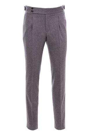 Stretch wool pants PT | 5032272 | COGFC1ZA0CL1CM14230