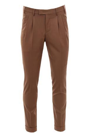 Stretch wool pants PT | 5032272 | CPAFMAZB0PRITO55080