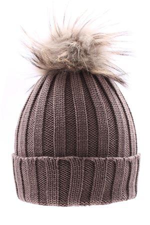 Cappello costa con pompon fox REGINA | 5032304 | 10599XNOCE