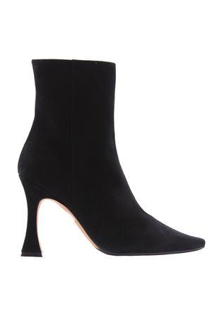 Suede ankle boots ROBERTO FESTA | 5032300 | GAIANERO