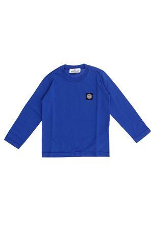 Cotton t-shirt STONE ISLAND | 8 | 751620447V0022