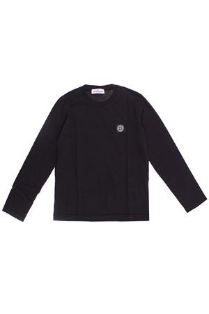 Cotton t-shirt STONE ISLAND | 8 | 751620447V0029