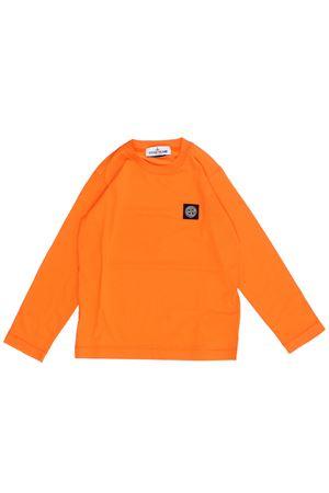 T-shirt in cotone STONE ISLAND   8   751620447V0032
