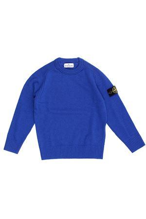 Wool crew neck STONE ISLAND | -161048383 | 7516506A1V0022
