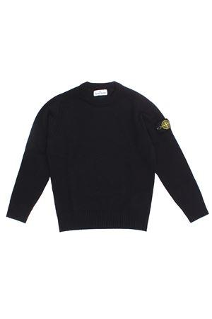 Wool crew neck STONE ISLAND | -161048383 | 7516506A1V0029