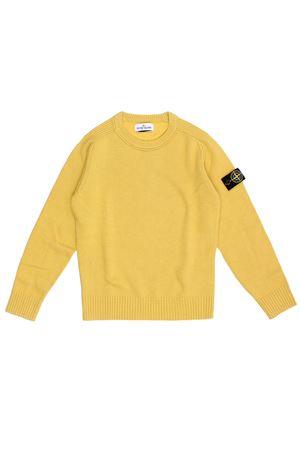 Wool crew neck STONE ISLAND | -161048383 | 7516506A1V0034