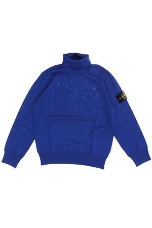 Wool high neck STONE ISLAND   -161048383   7516517A4V0022