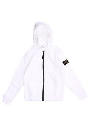 Sweatshirt with hood STONE ISLAND | -161048383 | 751660740V0001