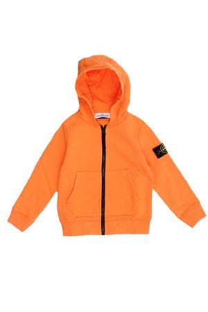 Sweatshirt with hood STONE ISLAND | -161048383 | 751660740V0032