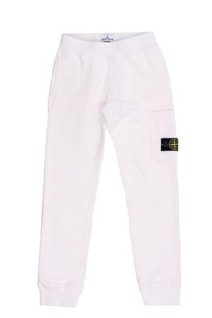 Pantalone jogging in felpa STONE ISLAND | 5032272 | 751661540V0001