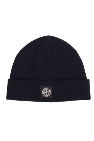 Wool hat STONE ISLAND | 5032304 | 7516N08A5V0020