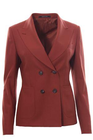 Double breasted jacket TAGLIATORE | 5032284 | JCORAL1EK970070UO1061
