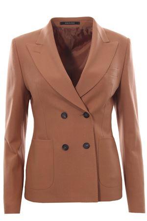 Double breasted jacket TAGLIATORE | 5032284 | JCORAL1EKH50006UF1162