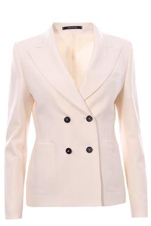Double breasted jacket TAGLIATORE | 5032284 | JCORAL1EKH50006UX1111