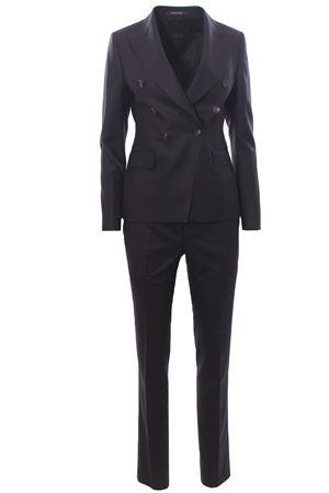Double breasted wool suit TAGLIATORE | 5032309 | TALICYA10BSAI080005UN3369