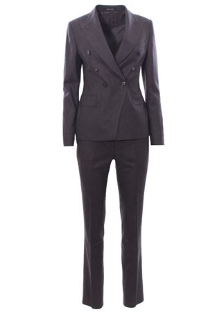 Double breasted wool suit TAGLIATORE | 5032309 | TALICYA10BSAI080005US1082