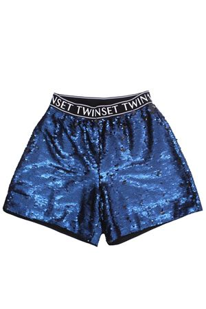 Shorts with sequins TWIN SET | 30 | GJ239205865