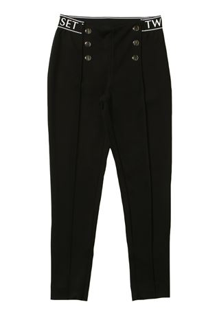 Leggings pants TWIN SET | 5032272 | GJ253200006