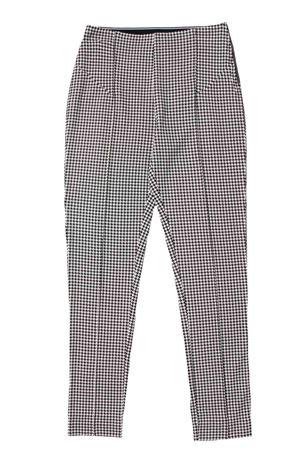 Houndstooth pants TWIN SET | 5032272 | GJ254106252
