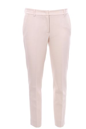 Pantaloni gamba stretta con impunture VIA MASINI 80 | 5032272 | A21M616N216