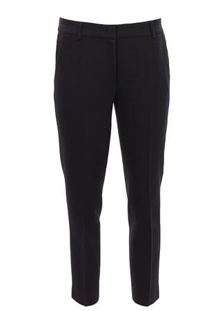 Pantaloni gamba stretta con impunture VIA MASINI 80 | 5032272 | A21M616N232