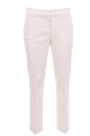 Pantaloni gamba larga con risvolto VIA MASINI 80 | 5032272 | A21M662GH350