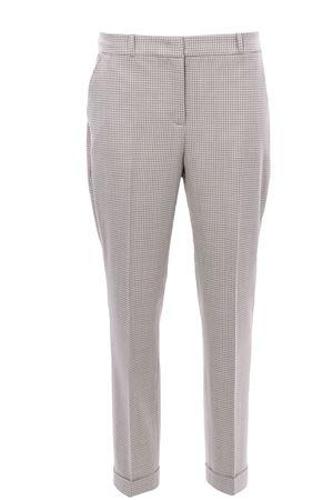 Pantaloni gamba stretta con risvolto  VIA MASINI 80 | 5032272 | A21M792GM786