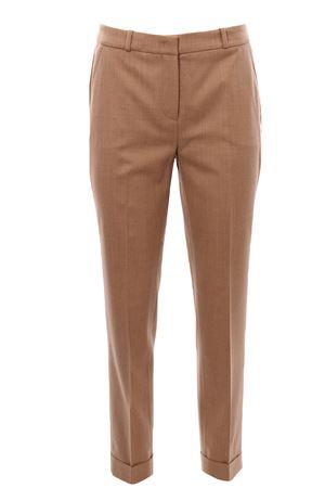 Pantaloni gamba stretta con risvolto VIA MASINI 80 | 5032272 | A21M792MA016