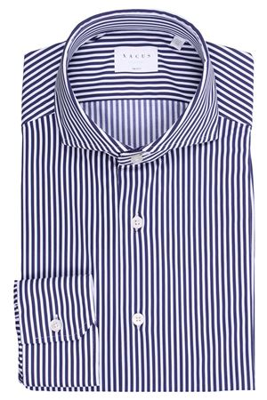 Shirt with technical bi-stretch fabric XACUS | 5032279 | 91626MLACT520003