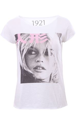 T-shirt with print 1921 | 8 | 007-D-COLLECTION27