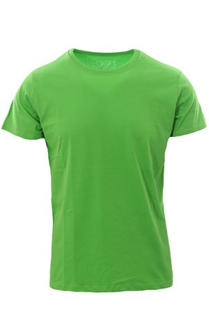 T-shirt in cotone 1921 | 8 | 007VERDE