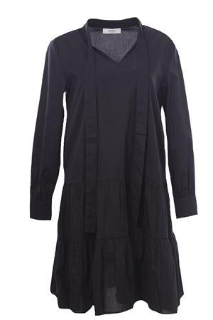 Cotton dress with flounces ALPHA | 5032276 | AD5812O2134