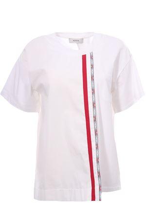 Cotton t-shirt ALPHA   8   AD5821C2150