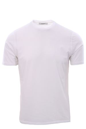 Stretch cotton t-shirt ALPHA | 8 | AU4480/C1260