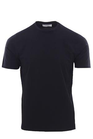 Stretch cotton t-shirt ALPHA | 8 | AU4480/C1270