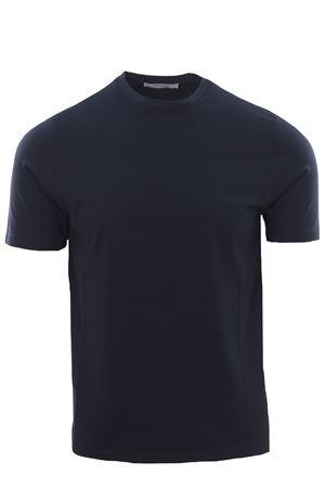 Stretch cotton t-shirt ALPHA | 8 | AU4480/C1274