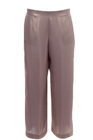 Pantalone gamba larga in viscosa  ALTEA | 5032272 | 205355761R