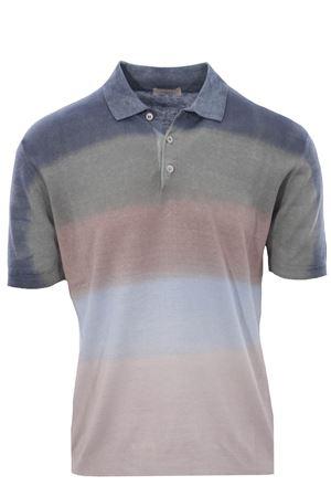 Linen and cotton polo ALTEA | 2 | 215101408