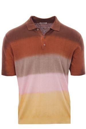 Linen and cotton polo ALTEA | 2 | 215101438