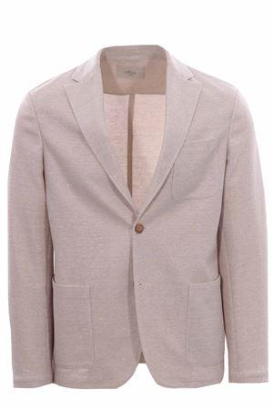 Cotton and linen jacket ALTEA | 5032284 | 215230431