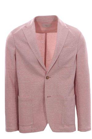 Cotton and linen jacket ALTEA | 5032284 | 215230482
