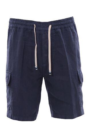 Linen cargo shorts ALTEA | 30 | 215320808