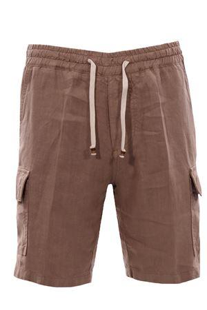 Linen cargo shorts ALTEA | 30 | 215320834