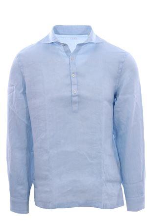 Linen polo shirt ALTEA | 2 | 215400212